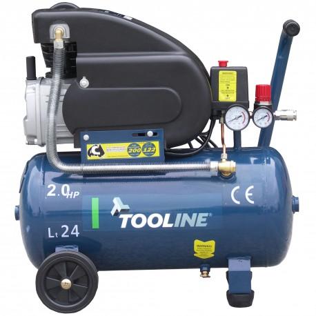 Tooline AC2025 Compressor