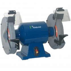Tooline BG250H 250 mm Heavy Duty Bench Grinder