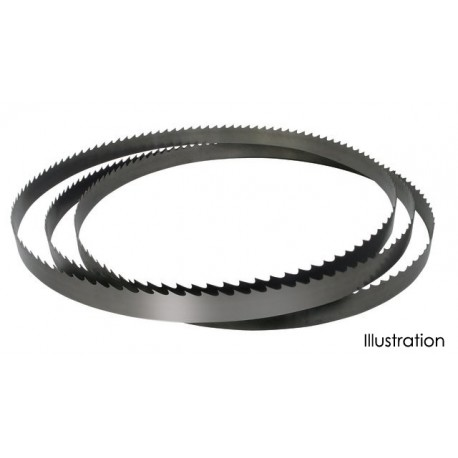 Bandsaw Blade for BS240 (NZ) 1575 x 6 @ 6 TPI