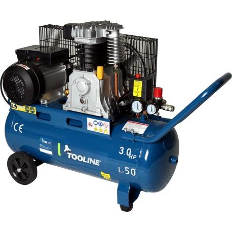 Tooline AC2250 Belt Drive Compressor