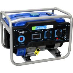 Tooline PG28 2.8KW Petrol Generator