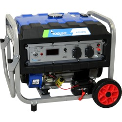 Tooline PG2801E 2.8KW Petrol Generator