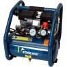 Tooline AC6OL 6l Oilless Compressor