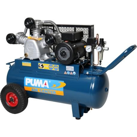 Puma 17 Belt Drive Compressor