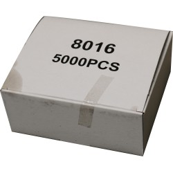 Rongpeng 8016 Staples 40 x 125pcs