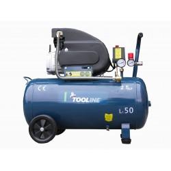 Tooline AC2551 Compressor