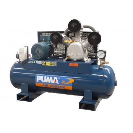 Puma 28 3 Phase Compressor