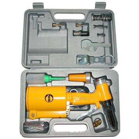 """Puma 3/16"""" Hydraulic Riveter Kit"""