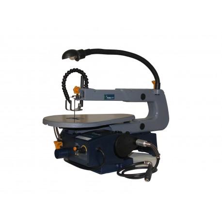 Tooline 405 mm Scroll Saw