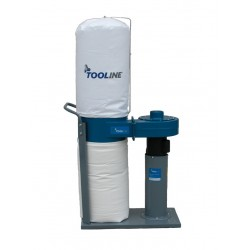 Tooline 60L Dust Extractor