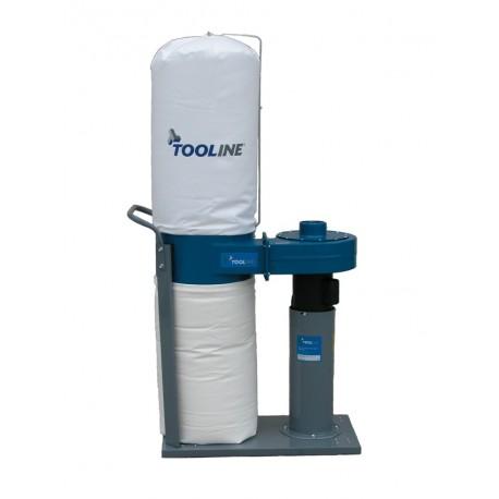Tooline 60L Dust Extractor