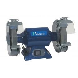 Tooline BG201 200mm Bench Grinder