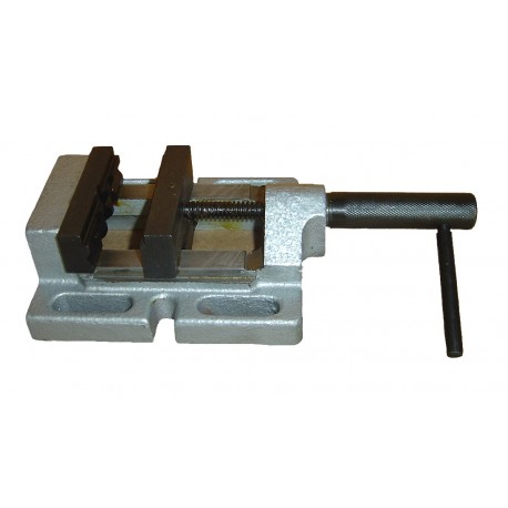 Tooline 125mm Vice