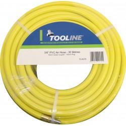 Tooline PVC 30m Air Hose
