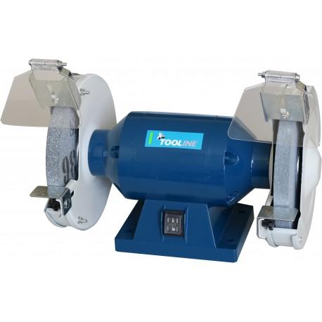 Tooline BG202 200mm Bench Grinder