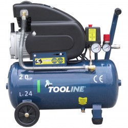 Tooline AC2025 Compressor