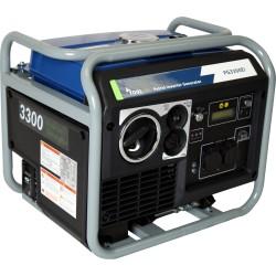 Tooline PG3300Ei 3.3KW Petrol Inverter Generator