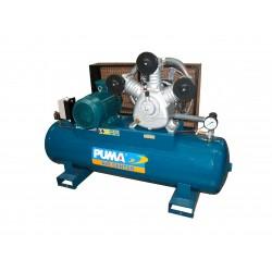 Puma 55 3 Phase Compressor