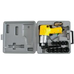 """Puma 1/2"""" SQ H/D Impt Wrench Kit"""