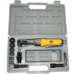 "Puma 3/8"" SQ H/D Ratchet Wrench"