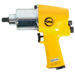 """Puma 1/2"""" Square Impact Wrench (Twin Hammer)"""