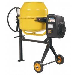 Tooline 125L Concrete Mixer