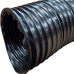 "Tooline 10m 4"" Dust Extractor"