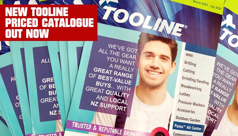 Tooline Priced Catalogue