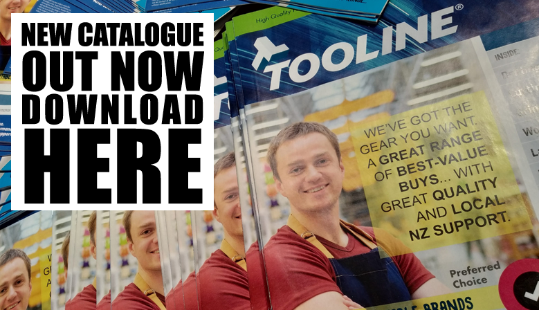 Tooline Catalogue