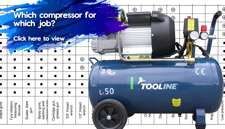 Compressor Application Guide